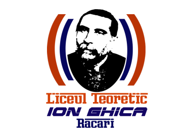 "Theoretical High School ""Ion Ghica"" Răcari"