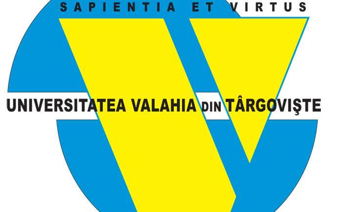 Universitatea Valahia Targoviste Ro